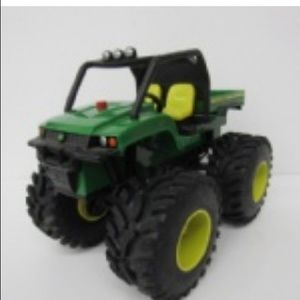 John Deere Electronic ATV by ERTL awesome conditio